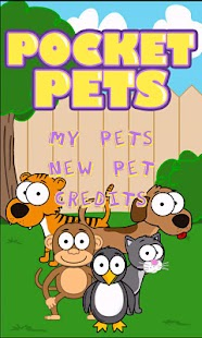 Pocket Pets - screenshot thumbnail