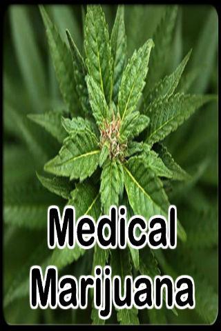 Medical Marijuana Treatment