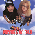Wayne's World 1 & 2 Soundboard icon