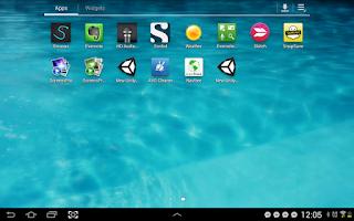 Screenshot of HD Video Live Wallpapers