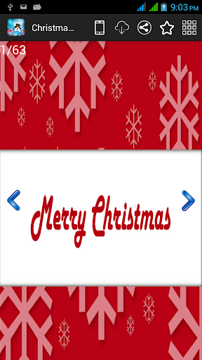 2015 Christmas Greeting Cards