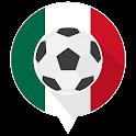 JFutbol - Mexican League icon
