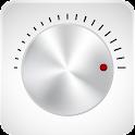 Sound Volume Control N icon