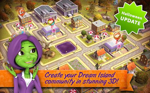 Harmony Isle - screenshot thumbnail