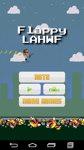 Flappy LAHWF