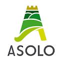 Asolo Official Guide - Deu Ver icon