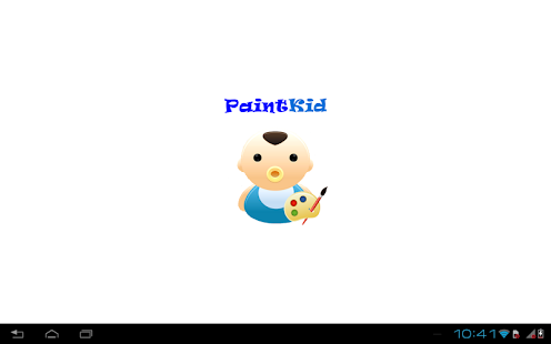 PaintKid FREE- screenshot thumbnail