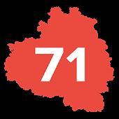 Открытый регион 71