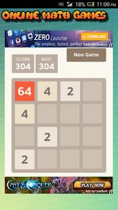 Online Math Games v1.0.1