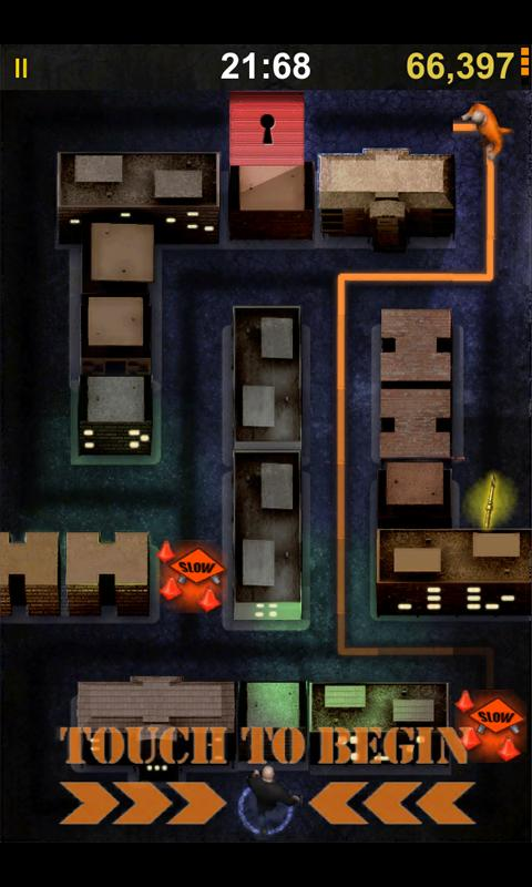 Breakout Kings - screenshot
