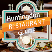 Huntingdon restaurant guide