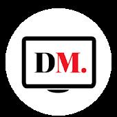 DM TV App