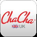 ChaCha Shortcut logo