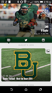 Baylor In-Game
