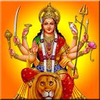 Maa Durga Pooja