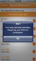 Screenshot of Karaoke Vibe FREE