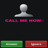 Fake Call [Call Me Now]