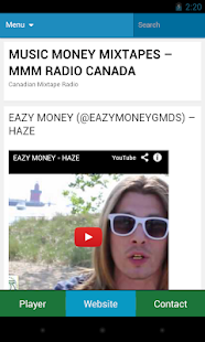MMM RADIO - screenshot thumbnail