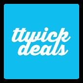 ttwick deals