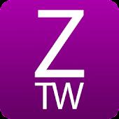 Zabbr (Zabbix Widget)