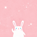 CUKI Theme Hello wallpaper