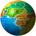 Free Download World Map APK for Blackberry