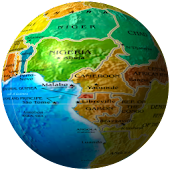World Map APK for Ubuntu