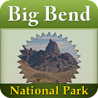Big Bend National Park - USA icon