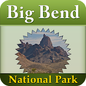 Big Bend National Park - USA