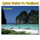 Quick Guide Travel Thailand