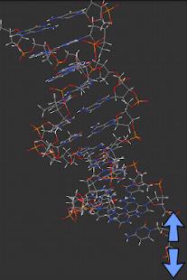 Molecule Viewer 3D- screenshot thumbnail