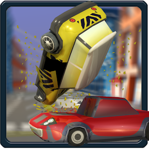 Go more links apk Traffic Rush Hour 3D  for HTC one M9