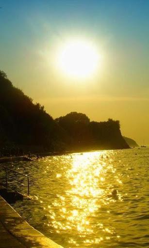 免費娛樂App|300 Free Sunset Pictures App|阿達玩APP