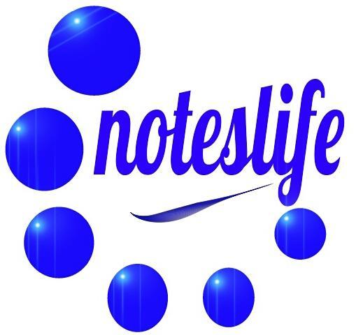 Noteslife cuaderno notas
