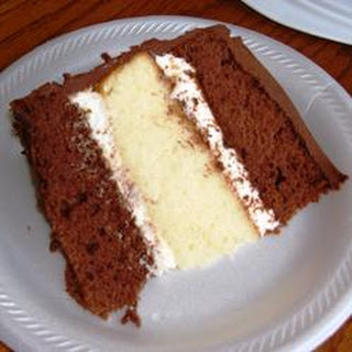 Whipped Cream Cake I