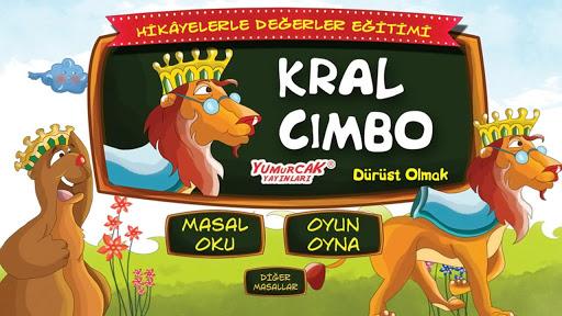 Kral Cimbo