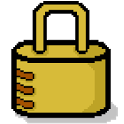Pass code Manager icon