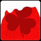 GO Launcher EX Theme Christmas icon