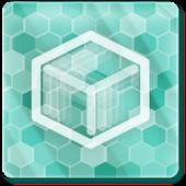 카카오톡 큐브 테마(Cube Theme Talk)