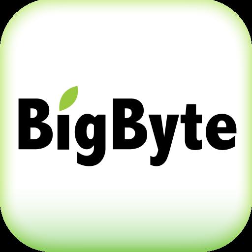 BigByte 大樹國際 教育 App LOGO-APP試玩