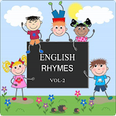English Rhymes II