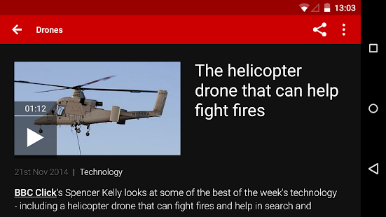 BBC News- screenshot thumbnail