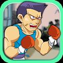 NABC Boxing Runner Champion icon