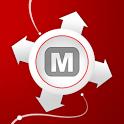 Ресторанный Навигатор Menu.ru icon