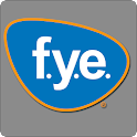 f.y.e. Backstage Pass VIP logo