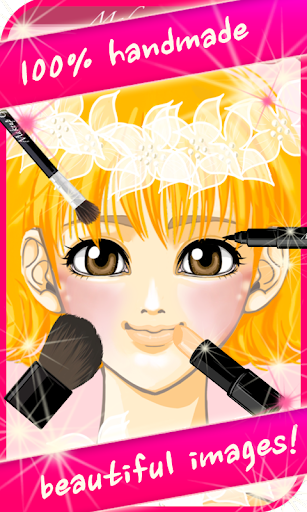 Makeup Girl  screenshots 2