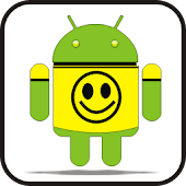 Droid Smiley doo-dad