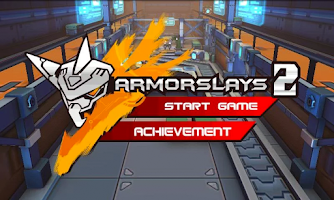 Screenshot of Armorslays 2