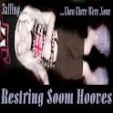 Restring Soom Hooves logo