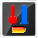 Thermometer Hygrometer icon